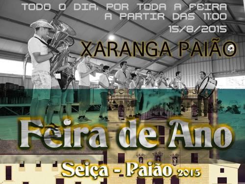 XARANGA_Paiao