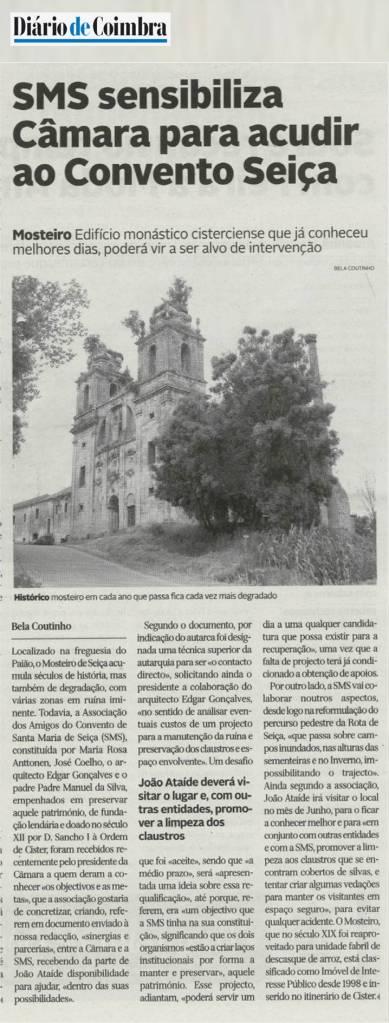 Limpezas_no_Mosteiro_de_Seica_Diario_de_Coimbra_17_maio