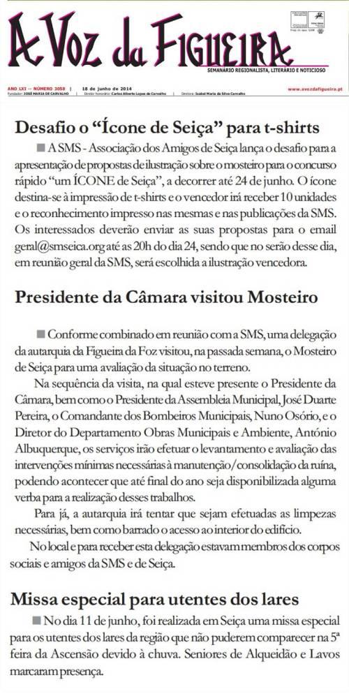 Joao_Ataide_no_Mosteiro_de_Seica_A_Voz_da_Figueira_18062014