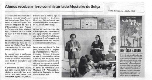 Historia_Ilustrada_de_Santa_Maria_de_Ceica_jornal