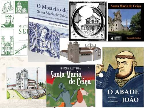 Livros, Publicações, Artigos, Revistas